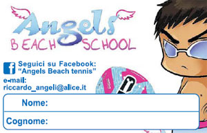 Angels Beach School